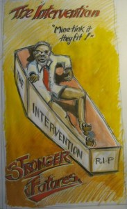 MT Coffin