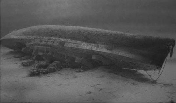 HMS Royal Oak British battleship sunk