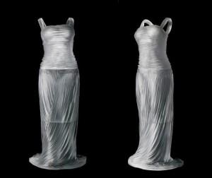 Glass Dress 5