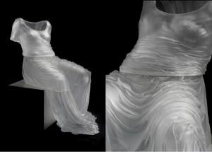 Glass dress 2