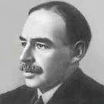 JM Keynes, Pantsman