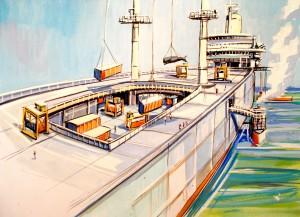 super dooper trawler 1