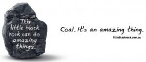 coal is amazing 1