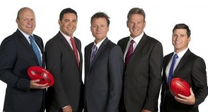 the footy show afl - Google Search