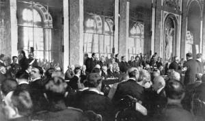 versailles treaty -2