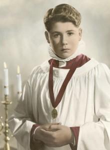 timmy choirboy