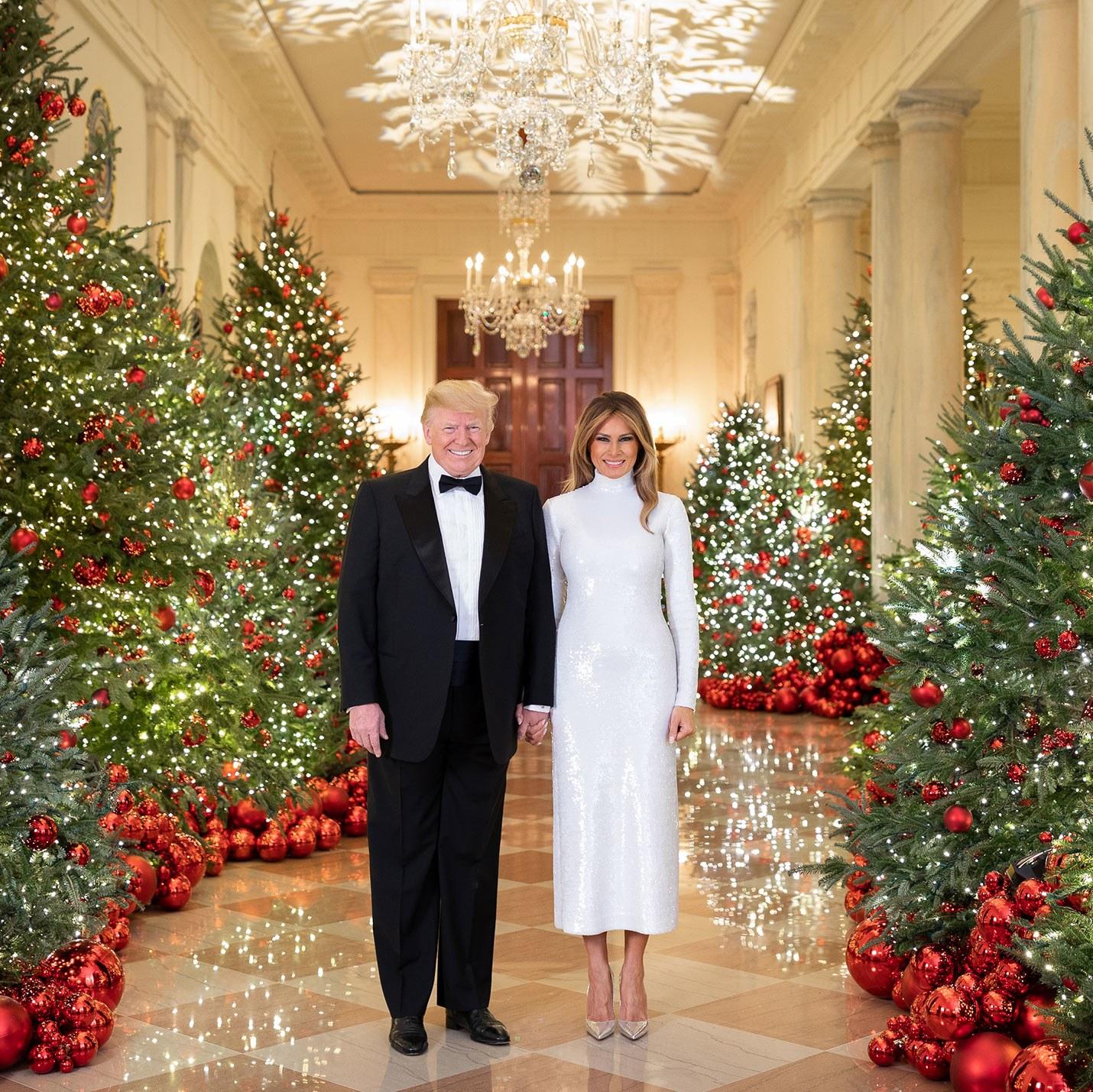 Trump Christmas 2019 December | 2018 | pcbycp